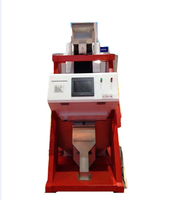SKS Famous Supplier In China Intelligent Sorting Equipment Rice Digital Color Separation Machine