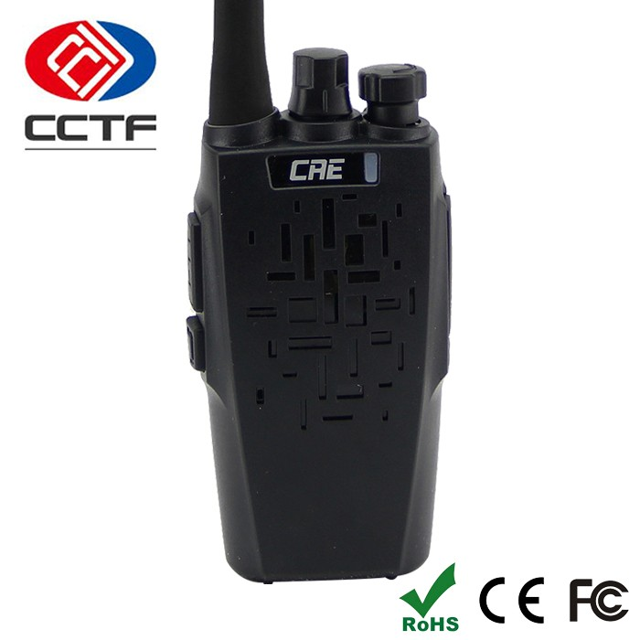 Ct-512 Tok Tok Car Long Talk Range Marine Waterproof 50 Mile 2 Way Radio