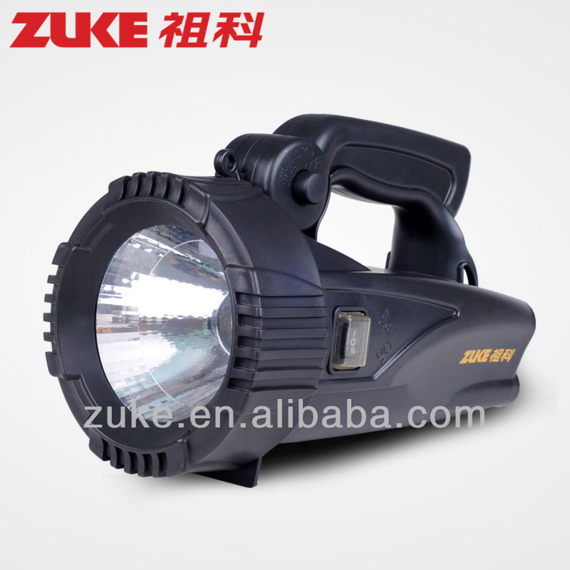 Super bright 100 lumen Led outdoor sky search light ZK2125
