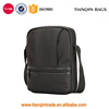 Latest Design 10.1'' Man Nylon Shoulder Bag Laptop Messenger Bag With Tablet Compartment At Low Price