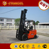 Hot sale China 3.5ton Wecan electric forklift battery with CE approved
