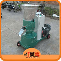 Wide application Chicken/Pig/Cow/Duck/Sheep goat feed pellet mill machine