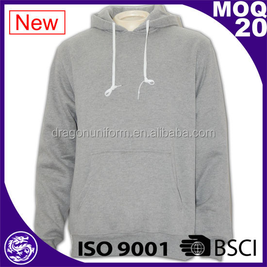 Different kinds of hoodies wholesale casual wear zip up hoodie for sale