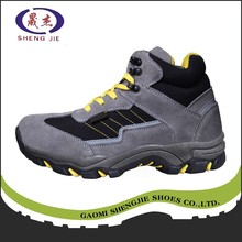 wholesale cheap steel toe cap safety shoes