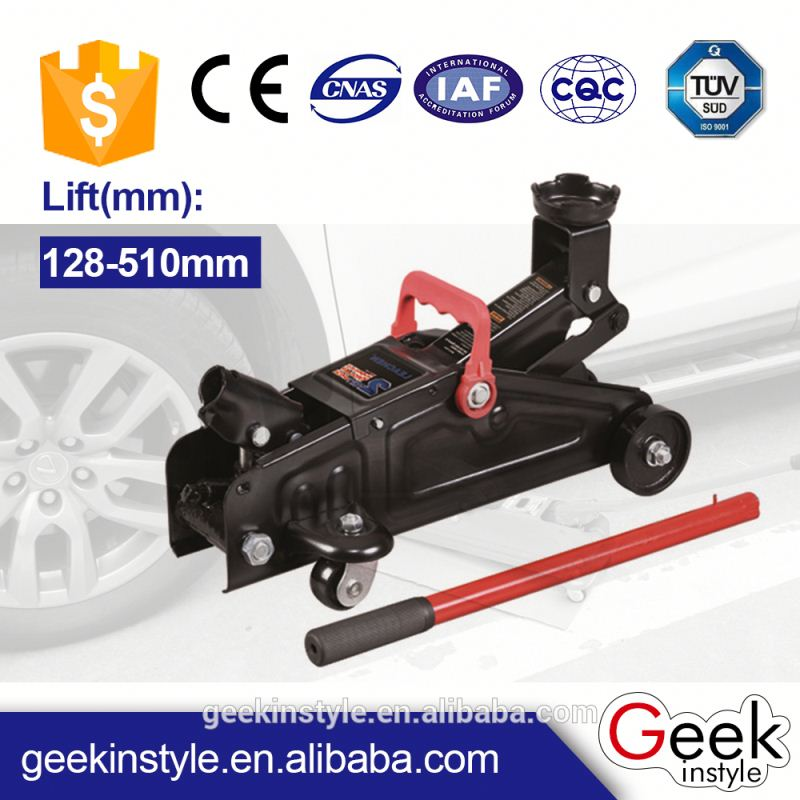 Wholesale Sedan car Hold Up The Weight aluminium jacks