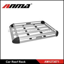 2013 new Universal chrome alumiunum Car roof rack / suv roof rack
