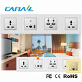 Popular English version wireless router wifi home network range extender with 2 ports 802.11b/g/n RJ45