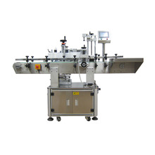 wholesale from China table top bottle labeling machine adhesive label sticker printing labeling machine