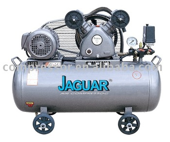 8bar high efficiency single stage piston air compressor