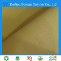 Solid Color dyed workwear textiles poly cotton fabric