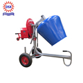 Chinese Wholesale Industrial Portable Mortar Concrete Cement Mixer