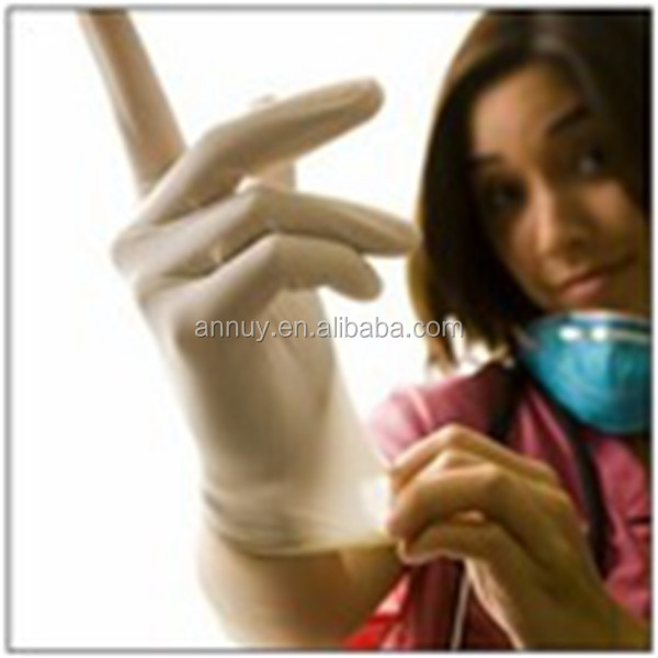 nursing gloves