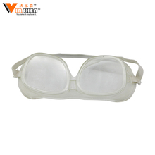 Promotion anti-shock dustproof protective goggles industrial safety spectacles safty glasses