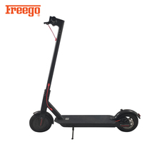 OEM APP 4G controller electric scooter antitheft sharing scooter with GPS tracker