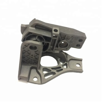 Chinese manufacturers Magnesium aluminium alloy die casting auto part/car hand brake