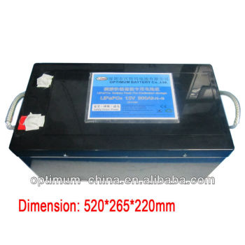 12v 300ah lithium battery for trolling motor