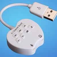 USB 2 0 8 1 Channel