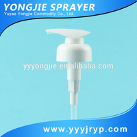 Wholesale Plastic Lotion Pump For Shower