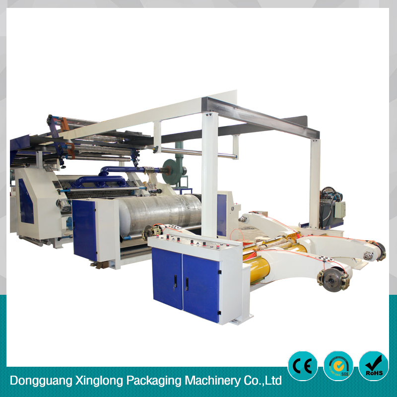 High efficiency corrugated carton box making machine prices