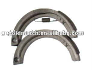 Motorcycle parts -Brake shoes in nice package