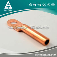 ST104 DT Type copper cable lug press