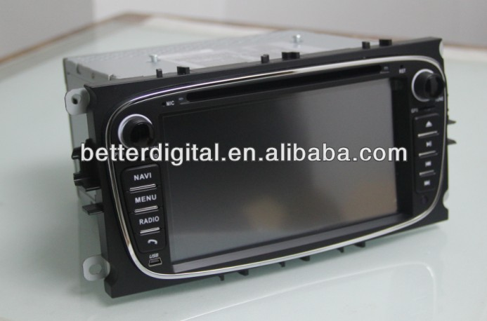 Car dvd with gps ford focus 2008-2010