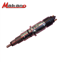 Excavator and Auto diesel engine fuel injector 5268408 0445120289