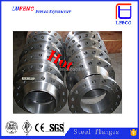 DIN PN16 CLASS 150 STANDARD STAINLESS STEEL 316L PIPE FORGING FLANGE 20MM
