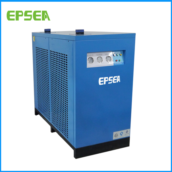 refrigerated air dryer high inlet temp compressed air dryer