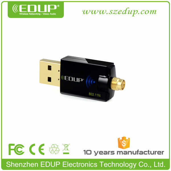 300Mbps Realtek 8192CU Chipset Wifi USB Wireless Adapter Driver For Windows XP,7,8,8.1,10,Linux,Mac