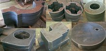 SS400 Thick Steel Sheet