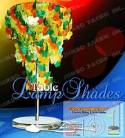 Table Capiz Lamp Shades Collection Philippine Product