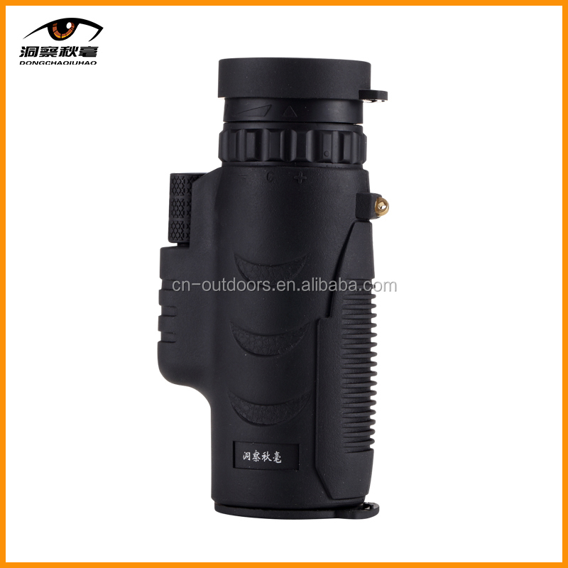 HD Monocular 10x35 Small Portable Optics Telescope Zoom Vision Powerful