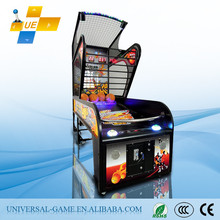 2015 Hot Deluxe Basketball The Gun Basketball Shooting Machine, Basketball Amusement Machine, Basketball Shooting Gun Machine