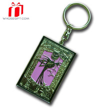 New Arrival Cell Phone Shaped Metal Key Chain Holder
