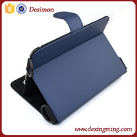 "New Folio PU Leather Case Cover Stand For 7"" Inch iRulu Android Tablet PC"