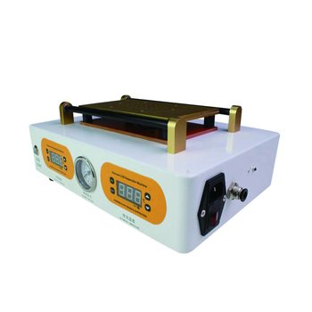 MINI Remove&Separate Machine Eliminating & Separation Machinery