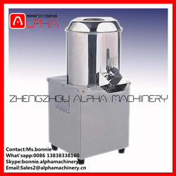 High quality home use multifunctional vegetable cutting electric slicer chopper