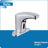 FARLO High Quality CE Certificated Automatic Touchless Faucet