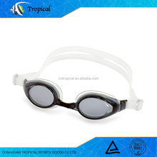 Super anti-fog more durable sports competition swimming goggles