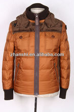 2013 Hot Sales !!! Warm Men Cotton/Down Coat