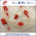 Tubing Set for Hemodialysis