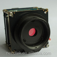 Network technology infrared IP camera sd recorder video module available