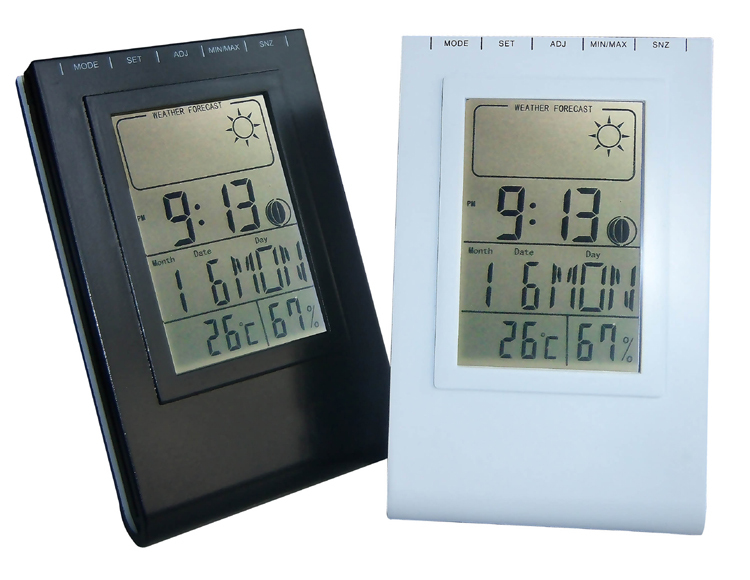 Sunny Hot Sale Promotional Small Digital Clock