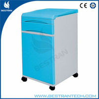 BT-AL005 ABS hospital plastic medication clinic cabinet