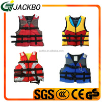 reasonable design and good-looking suvival life jacket for people safety with high quality