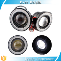 Hotest 3 inch with COB angel eyes fog lamp LED daytime running light