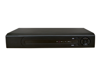 XM 720P Mini 1U H.264 4ch Analog HD DVR
