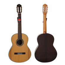 Cheap prices handmade classical guitar musical instruments made in china