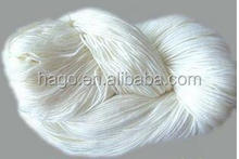 Ne 12s wholesale yarn suppliers factory wholesale recycled cotton acrylic yarn